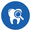 South Calgary Orthodontist | McKenzie Orthodontics Tooth Exam