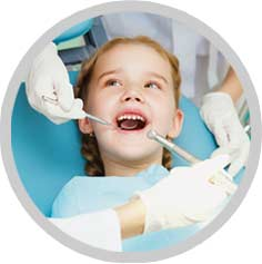 South Calgary Orthodontist | McKenzie Orthodontics Early Treatment