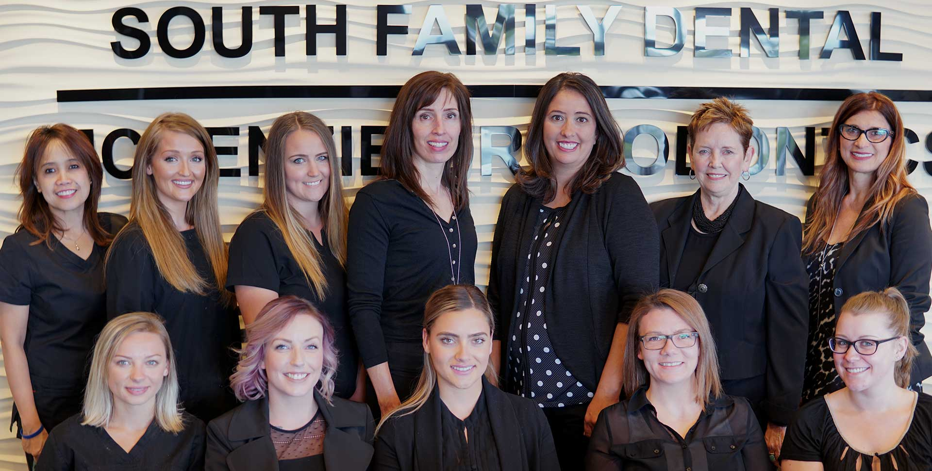 South Calgary Orthodontist | McKenzie Orthodontics Team